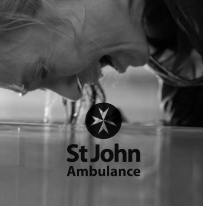 St John Ambulance Commercial